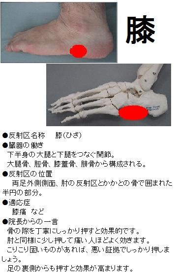 ツボ 膝 関節 痛 【膝の痛み 治し方】膝の動きが軽く楽になる3つの「ツボ」セルフケア